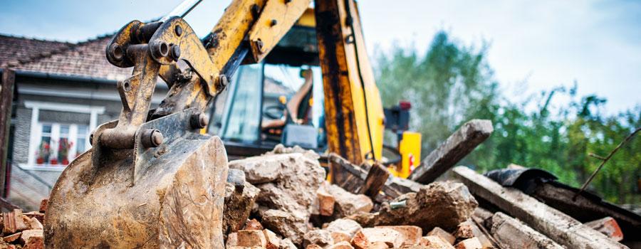 Superbonus 110% in caso di demolizione e ricostruzione
