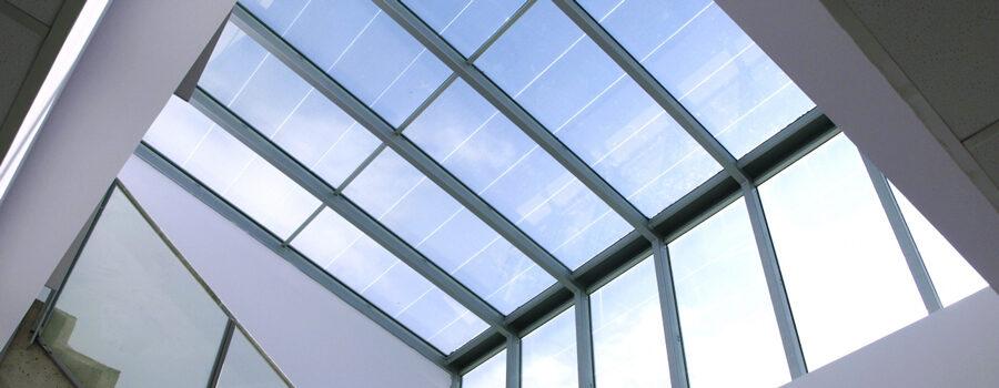 Il fotovoltaico trasparente: la nuova frontiera dell'energia rinnovabile