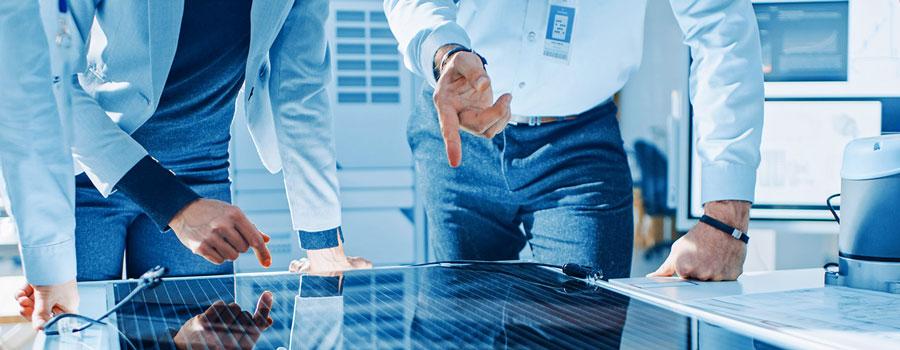 Il BIM nel fotovoltaico